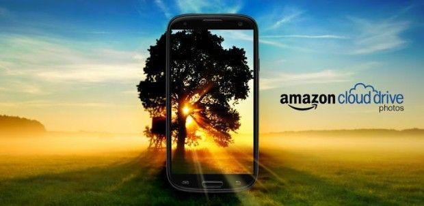Amazon Cloud Drive Foto si aggiorna rinnovandosi completamente - http://mobilemakers.org/amazon-cloud-drive-foto-si-aggiorna-rinnovandosi-completamente/