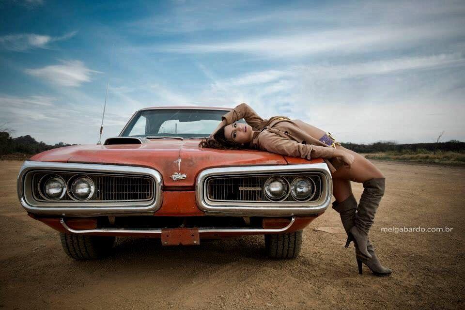 Mostly Mopar Muscle | car & truck babes. | Pinterest | Mopar and Cars