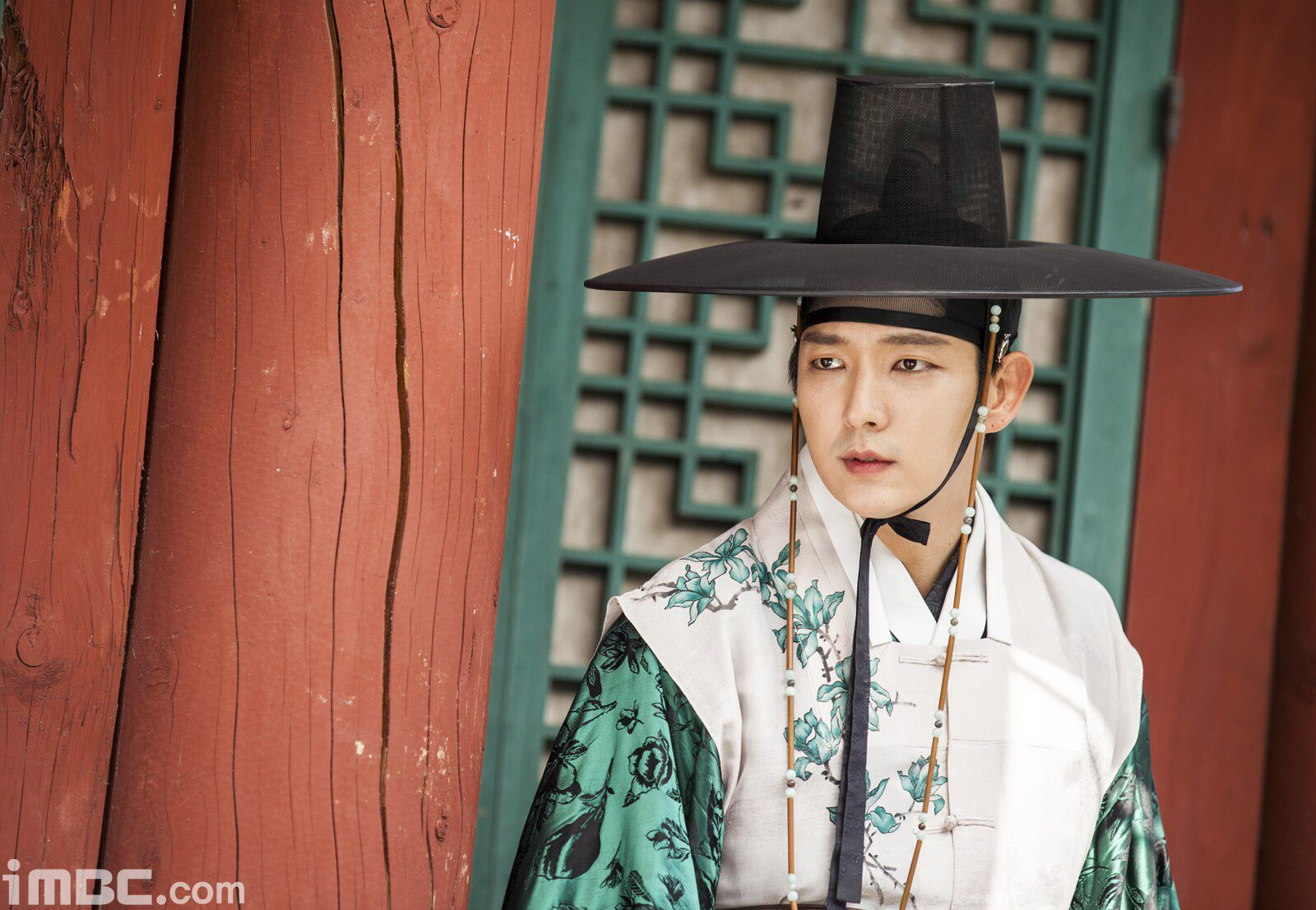 Scholar Who Walks the Night Lee jun ki, Best dramas, Lee