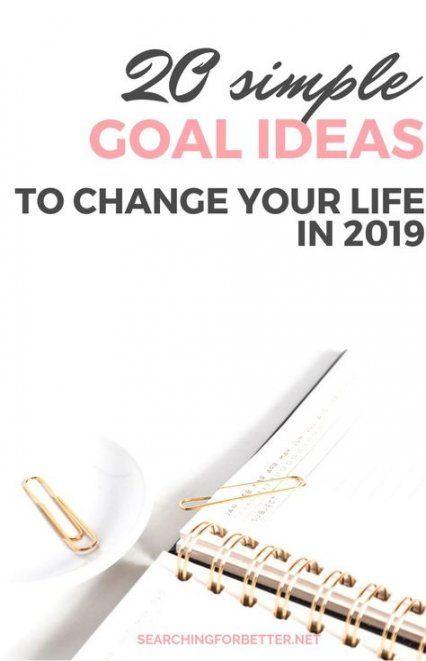 Fitness goals list ideas simple 16+ ideas #fitness