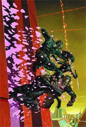 Uncanny X-Force #29 - $3.99
