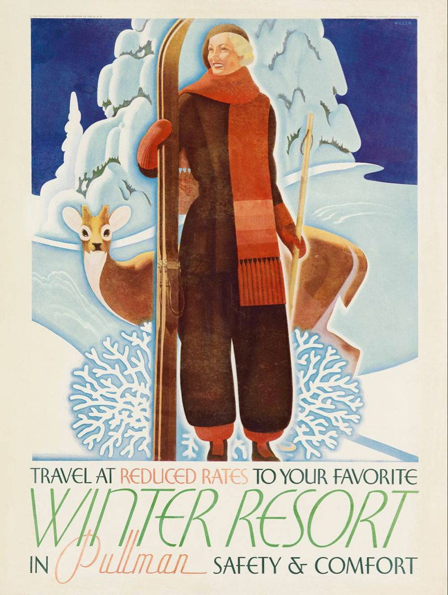 Pin by Merryvitericoleccion on Travel Posters 24 in 2020