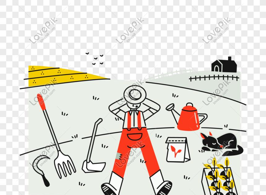 Fantastis 30 Gambar Profesi Kartun Penjahit Di 2020 Kartun Gambar Karikatur