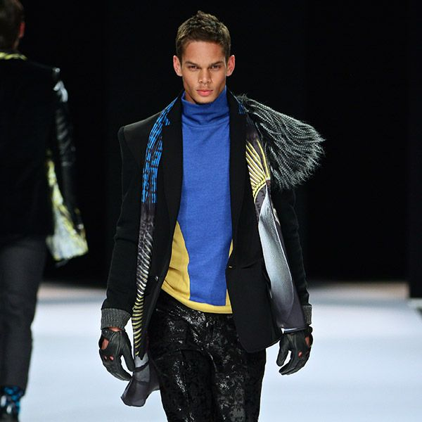 SAFW menswear report: Why we need a dedicated men's fashion week in South Africa