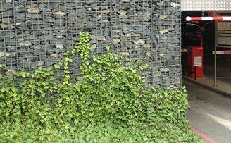 Gabion Basket Installation Gabion Mesh And Cages Supplier Uk Gabion Wall Retaining Wall Design Gabion Retaining Wall