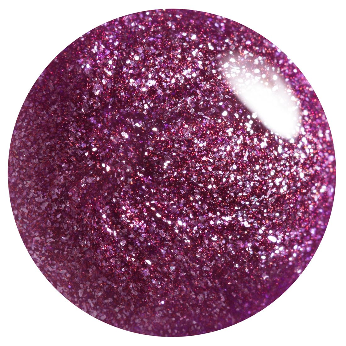 ARIANA - Enchanted Berry Iridescent Chrome ... Very Pretty !!! From ...