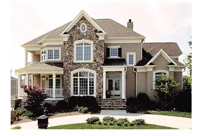 Eplans new american house plan master suite is dream come true square feet and bedrooms  from code hwepl also rh pinterest