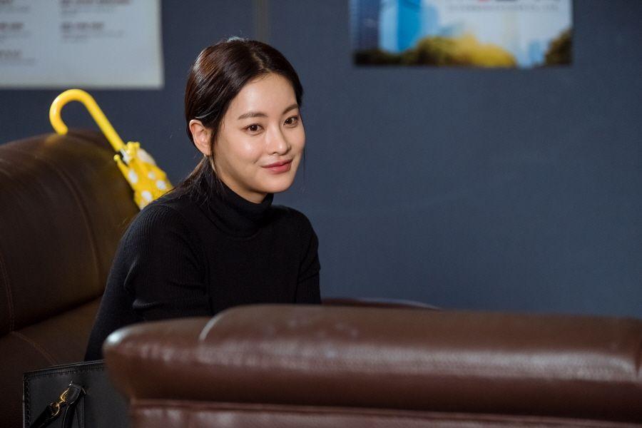 Image result for hwayugi jin seon mi