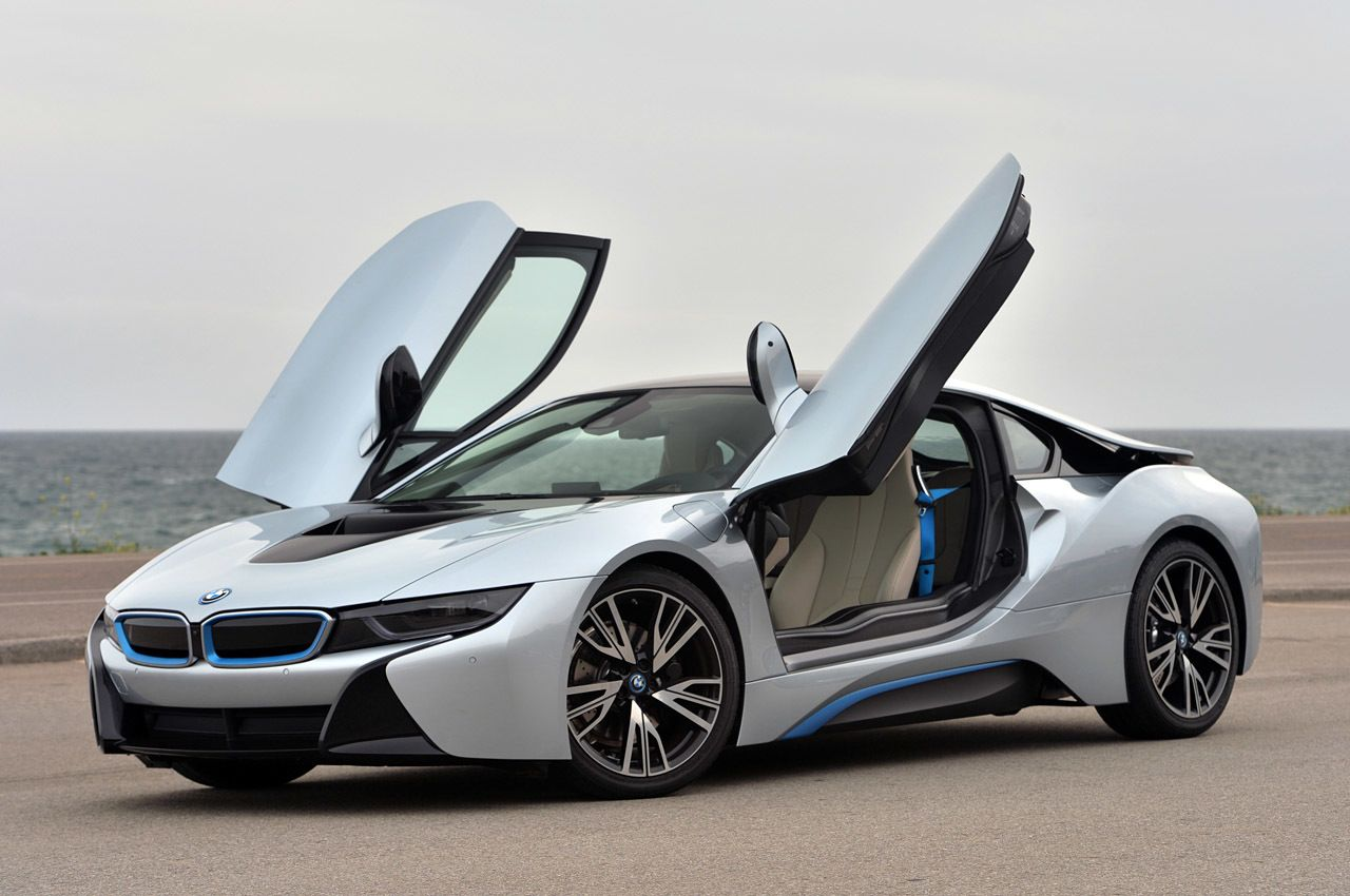 2015 BMW i8 Specs Wallpapers HD - http://wallsauto.com/2015-bmw-i8 ...