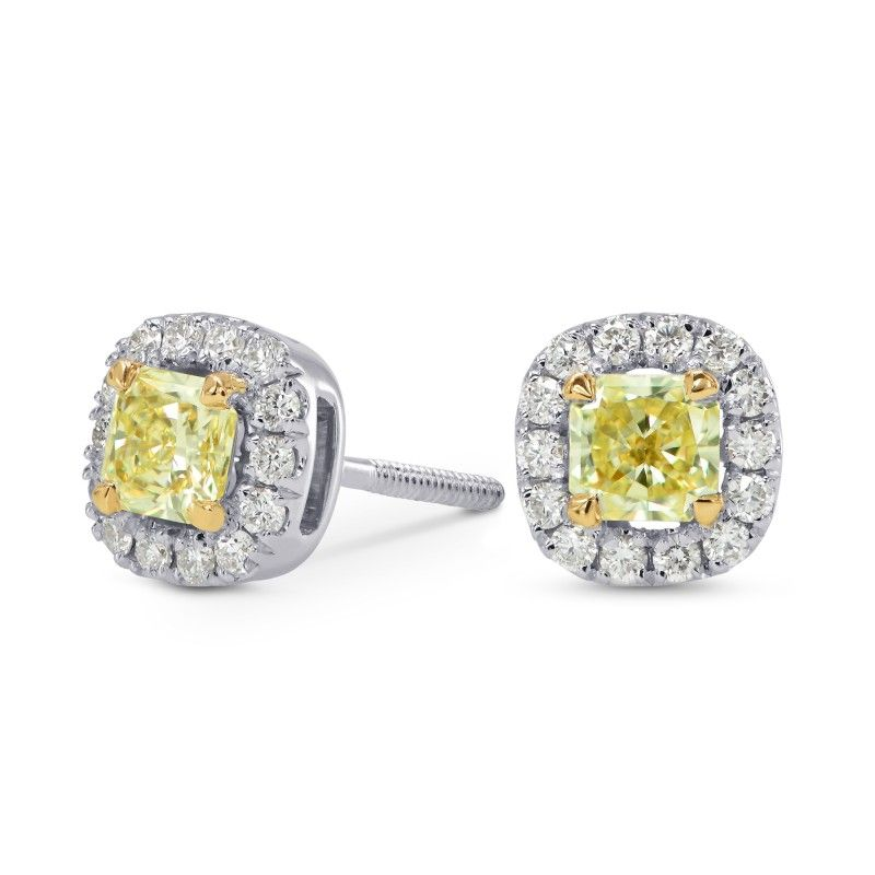 colored stud naked steven w color earrings diamond singer a jewelers studs get black