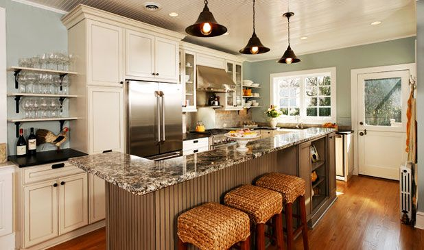 Dutch Country Kitchen Decorating Ideas | Modern country ... on white kitchen cabinets yellow walls, country kitchen decor, breakfast room ideas for walls, kitchen colors for walls, country decor for walls, country kitchen wallpaper,