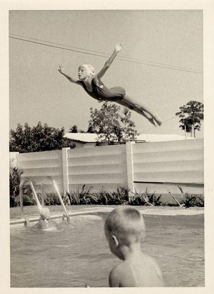 Swan Dive / Vintage Movement