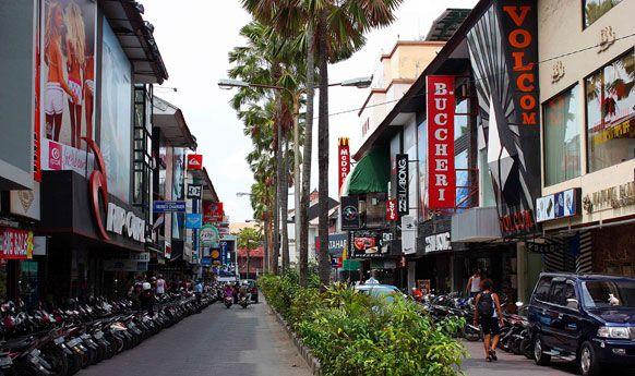 Travel News Latest Travel News Headlines Yahoo Singapore News Bali Lombok Kuta Bali Bali Holidays