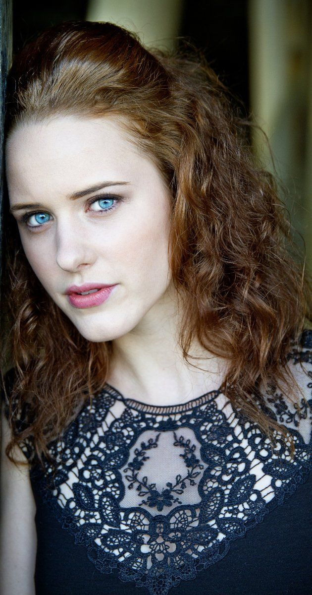 Rachel Brosnahan Rachel Brosnahan Ginger Models Beauty Makeup Photography