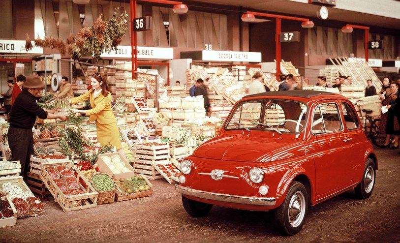 The Best Classic Car Investments You Can Make In Fiat
