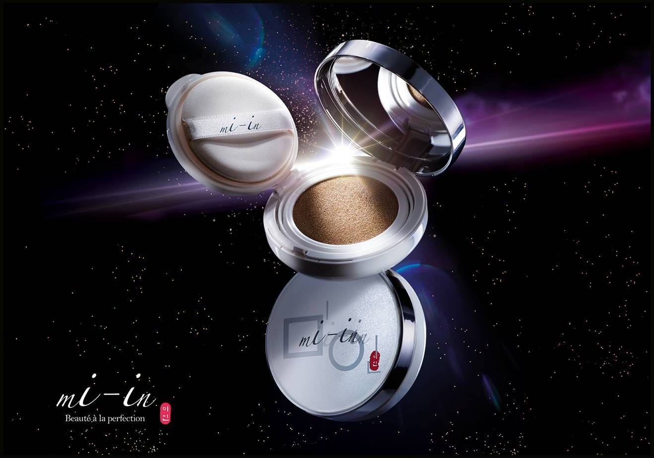 Mi iN BiBi Nova en Marta García Boutique #Maquillaje #Makeup @wishtrend