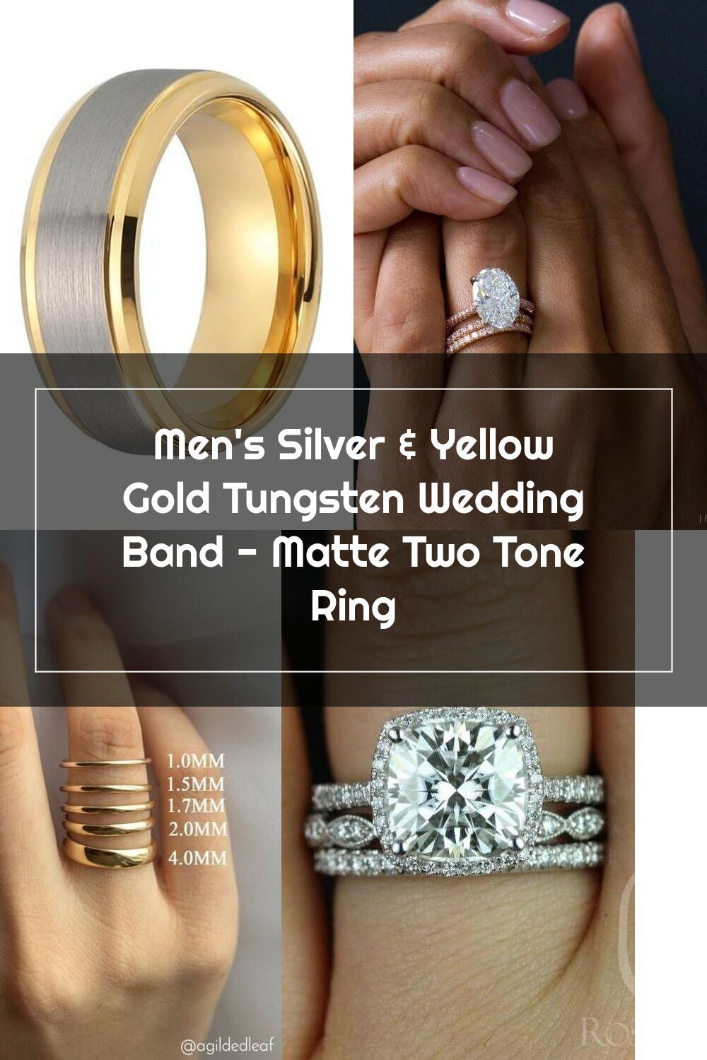 Pin On Wedding Bands