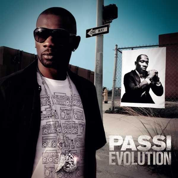 Evolution Passi