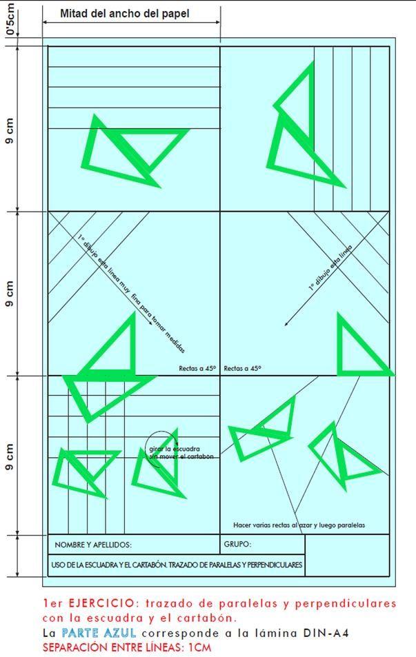 Uso Escuadra Y Cartabon Jpg Chart Bar Chart Math