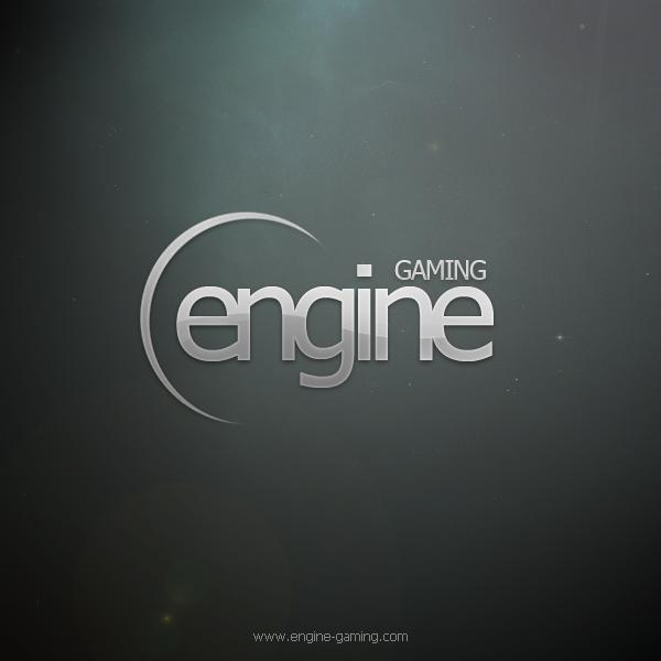 Engine Gaming Logo Logos Logo Design Gaming Logos