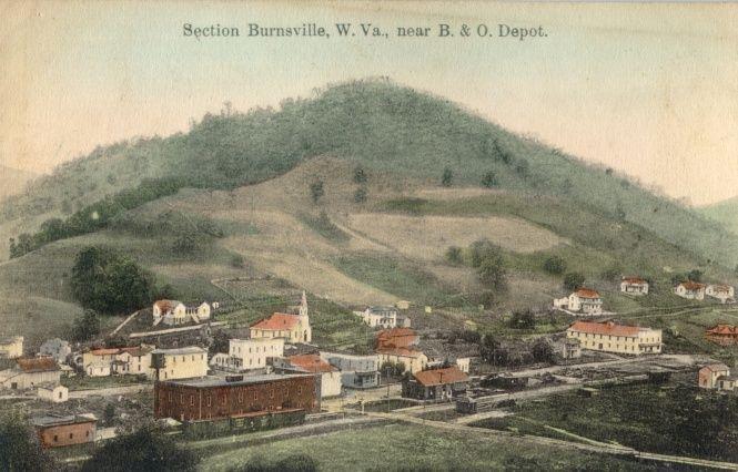 Burnsville wv