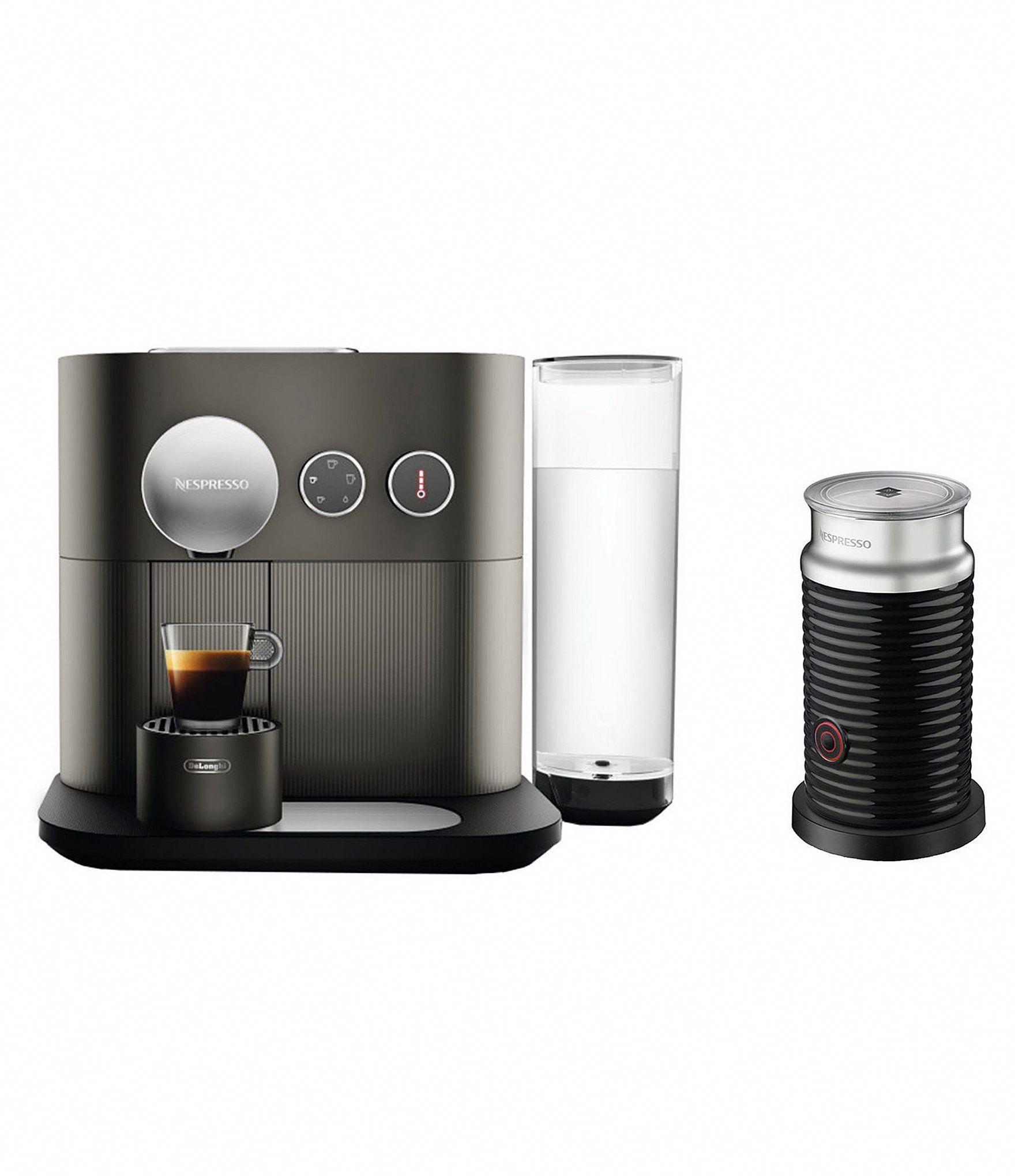 Nespresso by Delonghi Vertuo Expert SingleServe Espresso