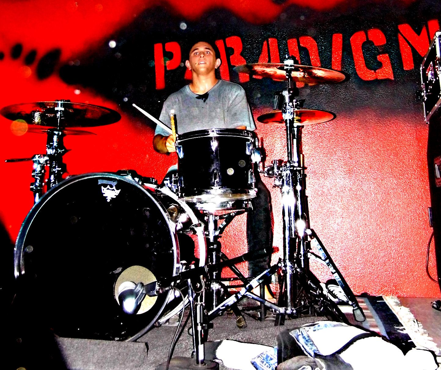 PIR  © 2012 Fox Photos
