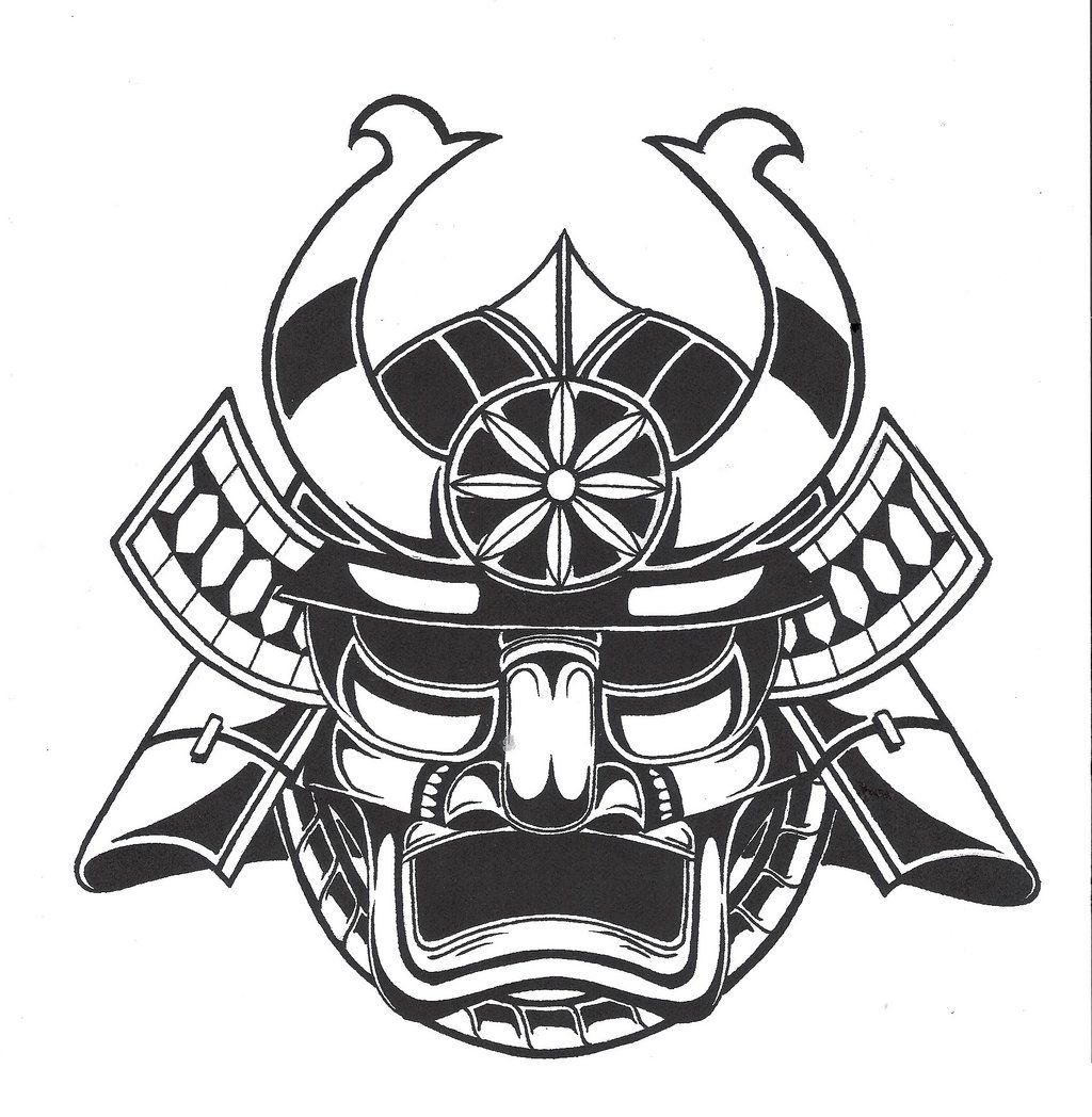 Pirate Samurai