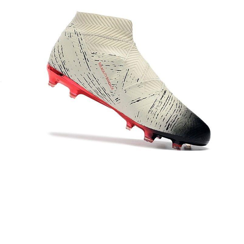 FG Football boots cheap soccer shoes