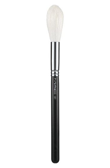 Mac 137 Long Blending Brush: M·A·C 137 Long Blending Brush Available At #Nordstrom ($42