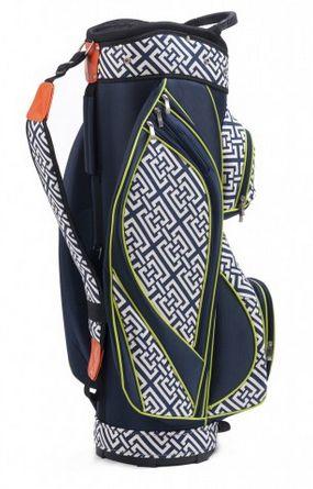 Haig Point Spartina 449 Ladies Golf Cart Bag at  lorisgolfshoppe ... 16ef5970c95c3