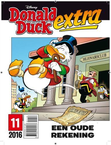 Het Donald Duck Weekblad Ken Je Al Maar Ken Je Ook Donald