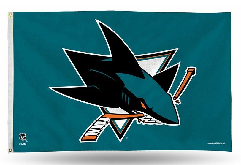 Welcome NHL fans enjoy your San Jose Sharks Officially Licensed team sports…