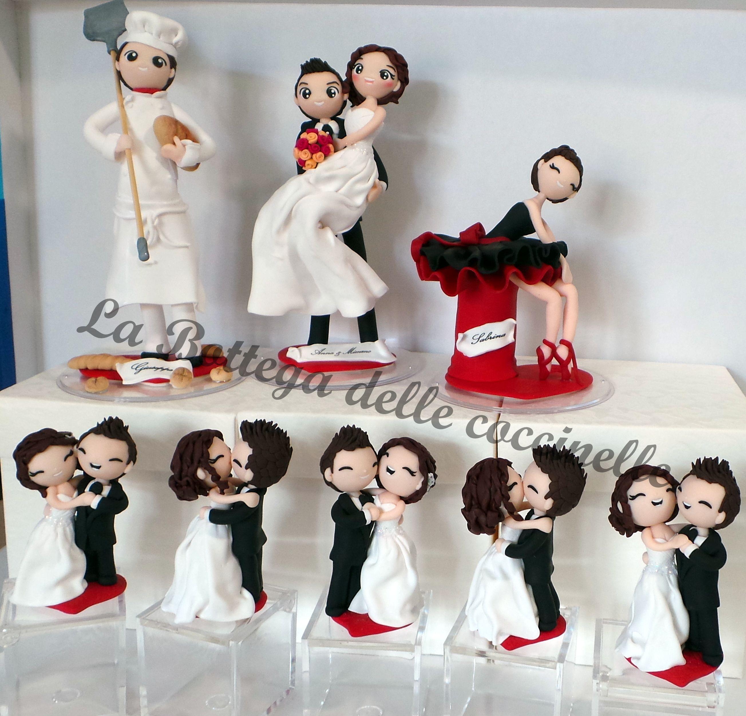 Bomboniere per matrimonio originali fatte a mano bomboniere personalizzate per prima - Idee regalo matrimonio testimoni ...