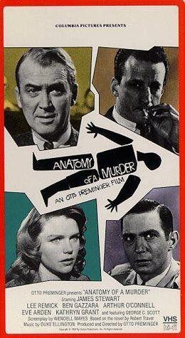 Pictures & Photos from Anatomía de un asesinato (1959) | MOVIES ...