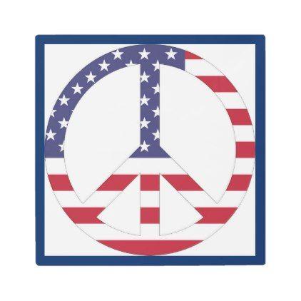 American Flag Peace Sign Zazzle Com Peace American Flag Peace Sign