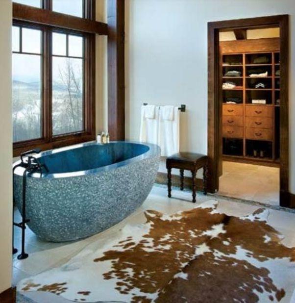 Creative Bathtub Idea .