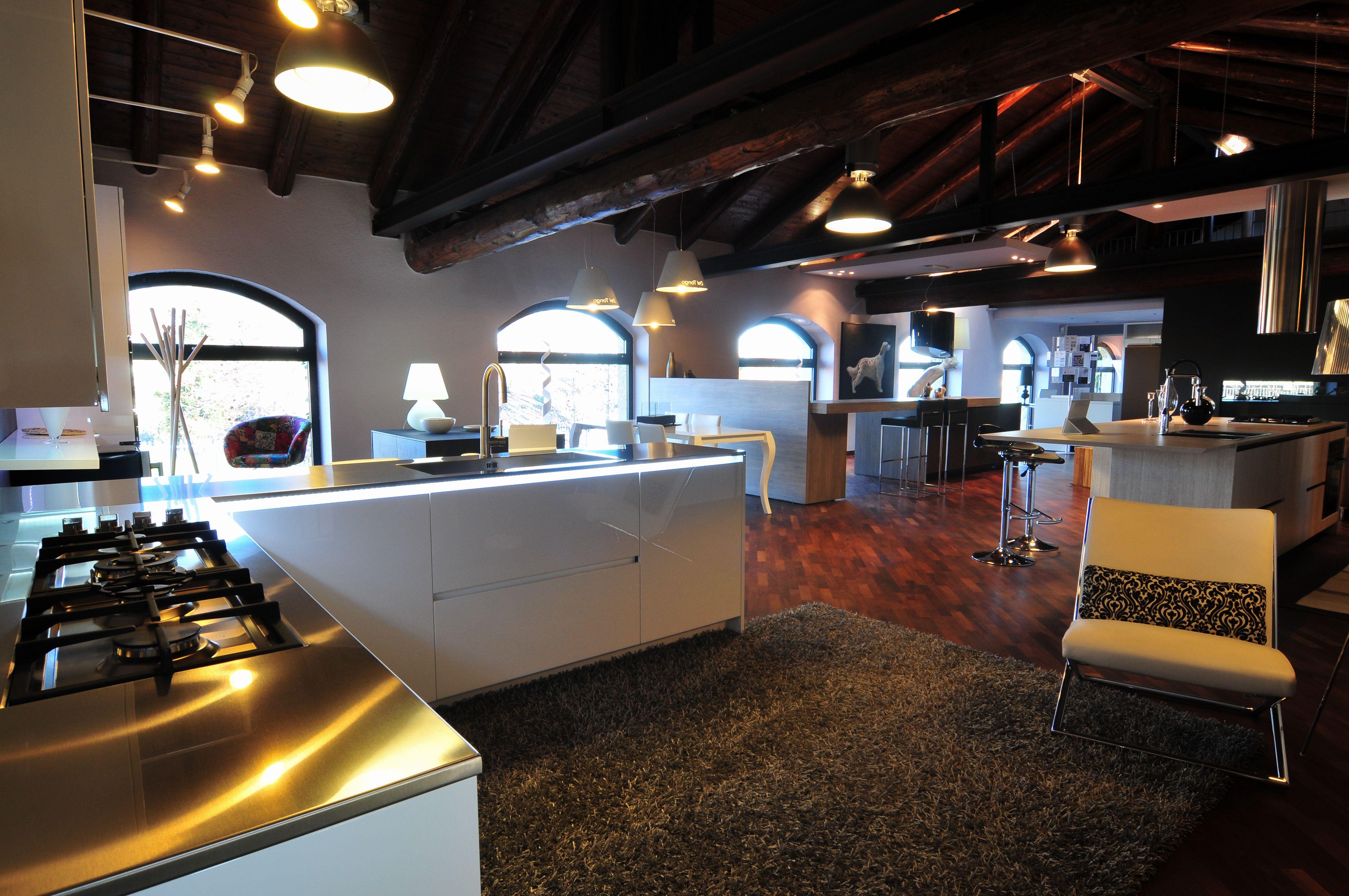 Studi Di Architettura Cuneo 4c studio di interni e arredamenti a cuneo #showroom