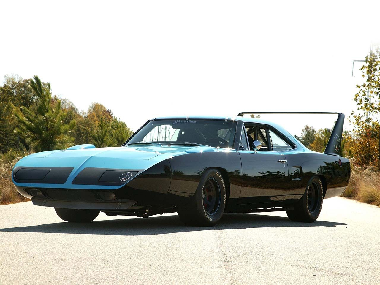 20 Classic & Badass Muscle Cars That Will Never Get Old | Plymouth ...