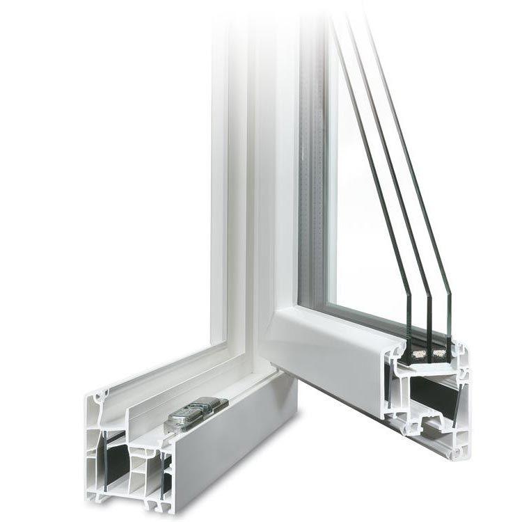 Kunststoff Balkontur Energeto 8000ed Fenster Kunststoff Und Balkon