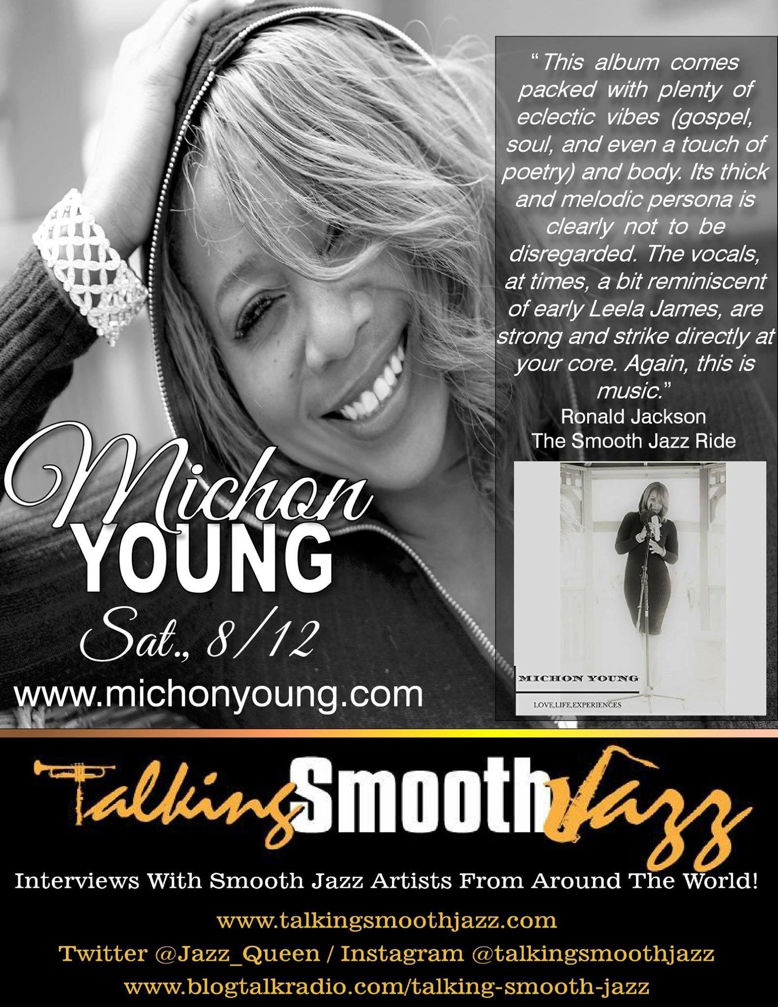 Pin by Talking Smooth Jazz on TALKING SMOOTH JAZZ RADIO SHOW
