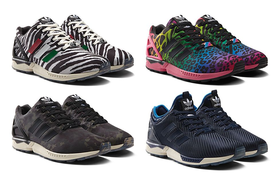 Adidas Flux Italia Independent