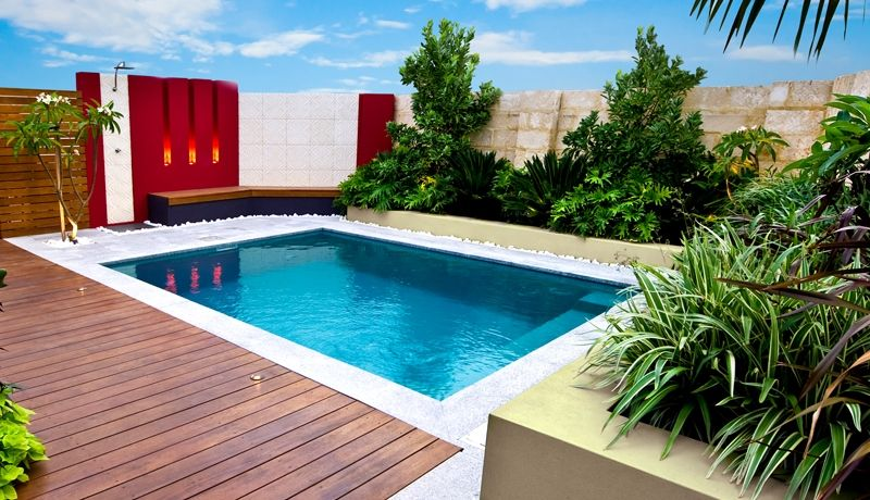 Small Plunge Pools Sydney Melbourne Brisbane Plunge Pool
