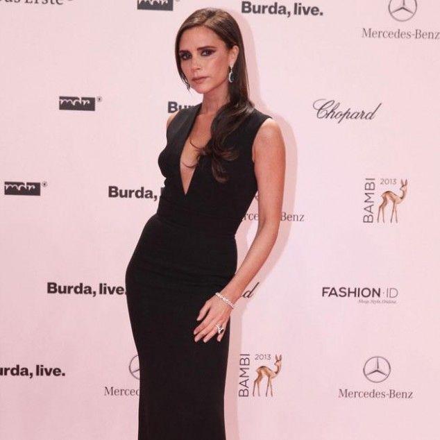 Victoria Beckham's Anti-Ageing Secret Revealed zzz