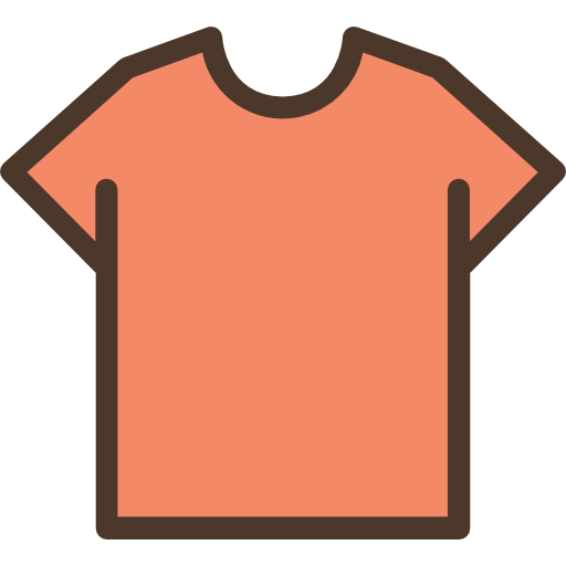 Tshirt Free Vector Icons Designed By Good Ware Icon Vector Icon Design Vector Free