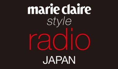 marie claire style RADIO2016年9月29日10月19日のプレイリスト