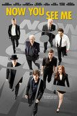 awesome Now You See Me - Louis Leterrier