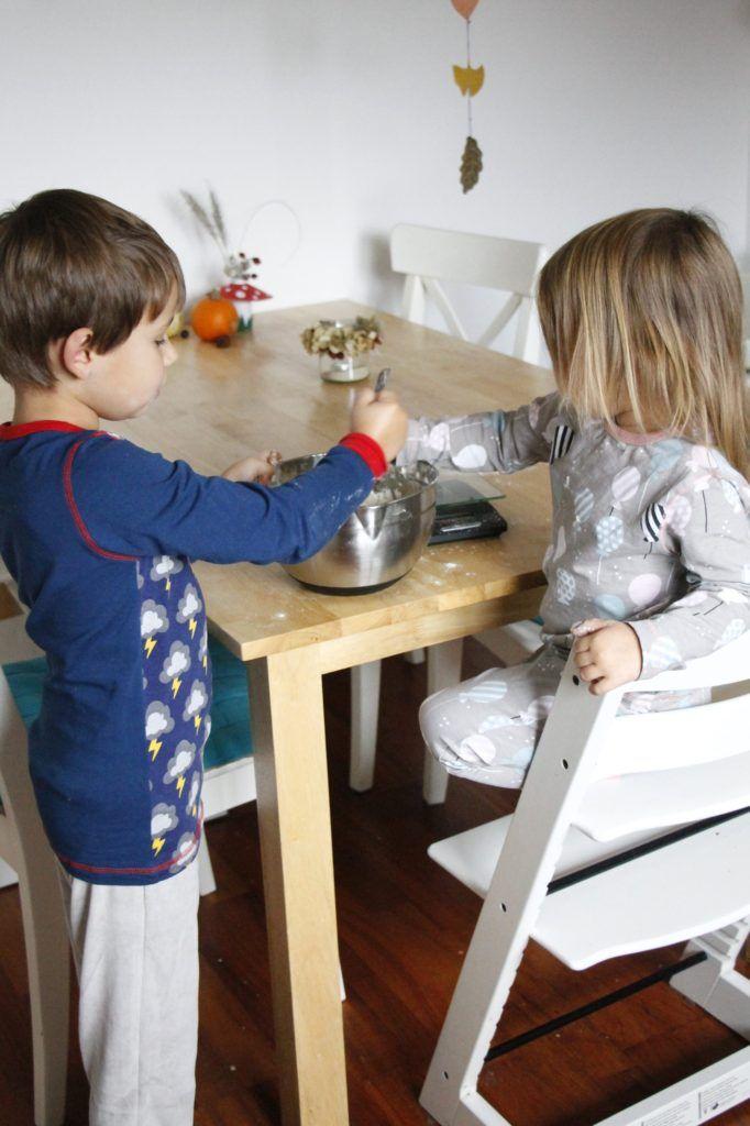 Stutenkerle: Rezept mit Kindheitserinnerungen - Lavendelblog
