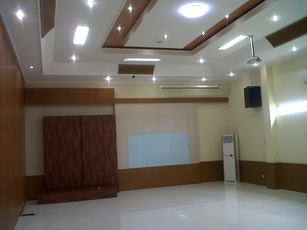 70 Desain Plafon Ruang Tamu Cantik Renovasi Rumahnet My Living