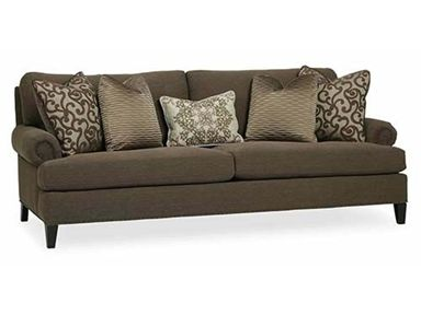 Shop For Bernhardt Annie Sofa B4467 And Other Living Room Sofas
